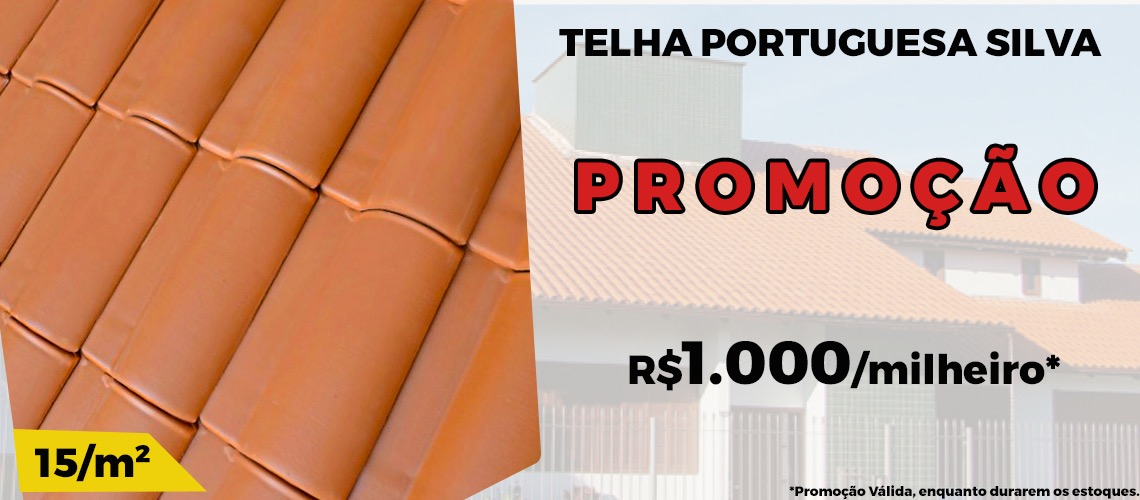 telha portuguesa